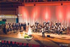 7.3.2015 Gala koncert slovenske glasbe v Črnomlju